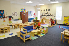 Early Preschool