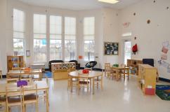 Kindergarten/Schoolagers