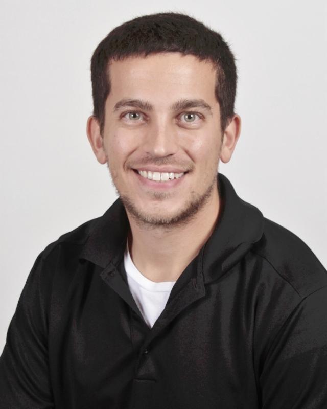 Aaron Greenwell