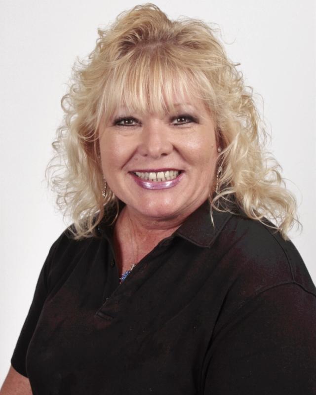 Brenda Woodford